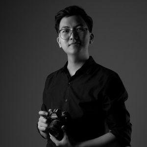 Chân dung chàng photography đa tài - Phạm Bảo Hiệp