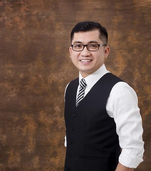 Tiến Sĩ Dane Trương - Trương Tuấn Dũng