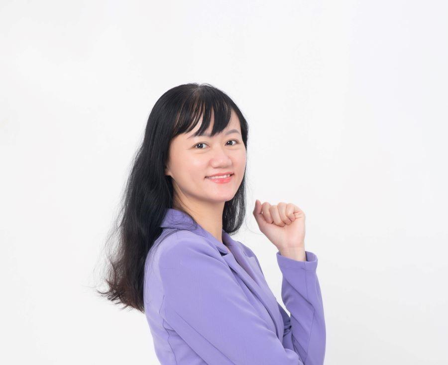 CEO Dương Tường Nhi - Nhà sáng lập Công ty Happy Lifestyle
