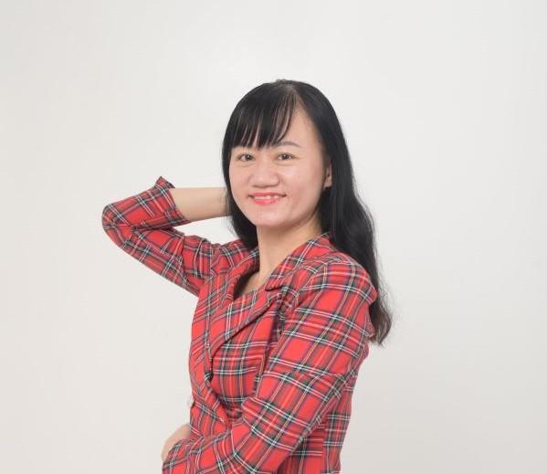 Bí quyết có được hạnh phúc từ CEO Dương Tường Nhi
