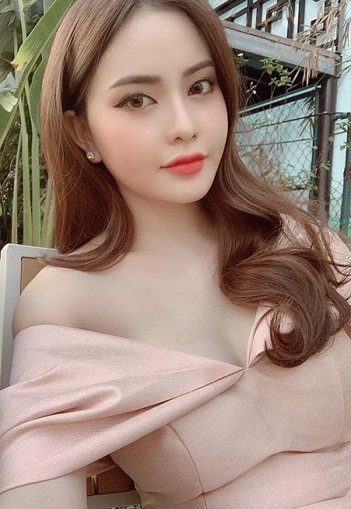 CEO Nguyễn Huỳnh Như luôn bản lĩnh trong mọi hoàn cảnh