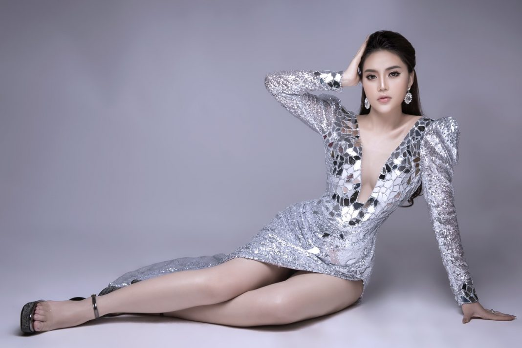 CEO Nguyễn Huỳnh Như – Cô nàng góp phần nâng tầm sắc đẹp Việt