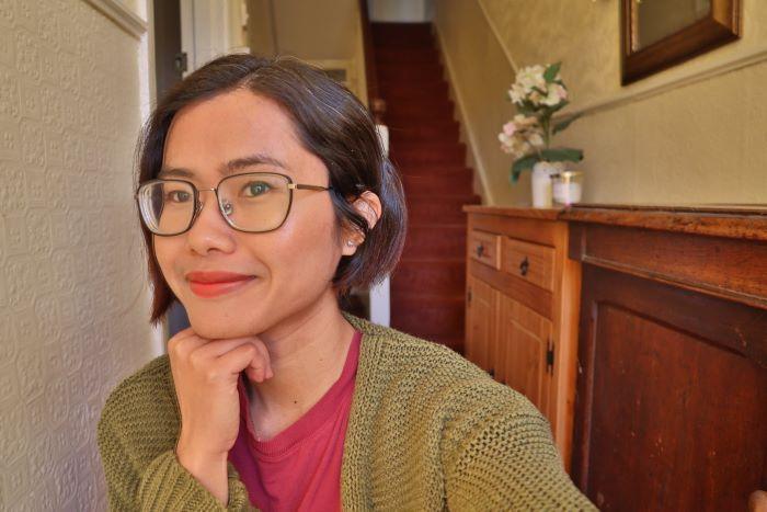 Hannah Đinh chia sẻ về dự định tương lai của mình