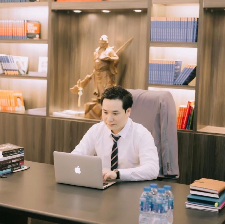 Ông Cao Xuân Thoại - Chủ tịch BigFam và CEO hệ thống chuỗi nhà thuốc Big Family