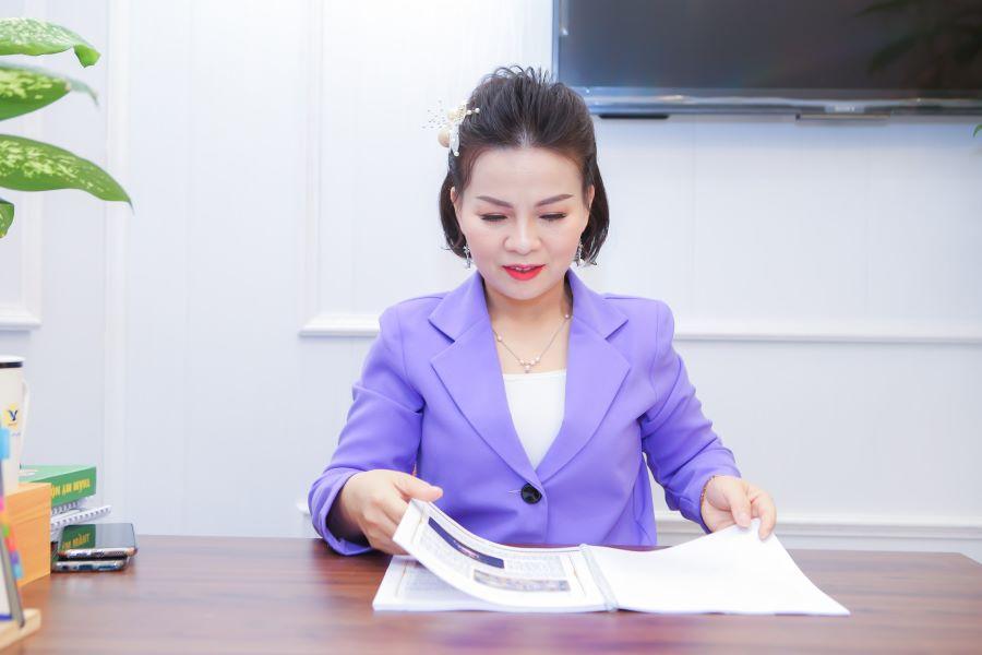 Đào Thanh Loan - Người đứng sau thành công của NUSE SPA