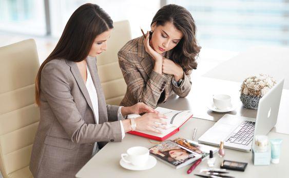 Một người đến ngoại hình của mình cũng không quản lý tốt, vậy có thể quản lý được công việc hay không?