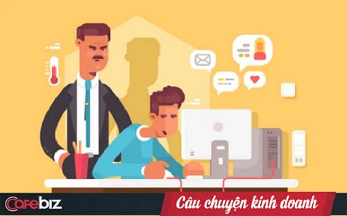 Một người sếp tốt luôn cần nhớ: 'Đừng giao quá nhiều công việc cho nhân viên giỏi mà không có thêm tiền, địa vị hay đặc quyền'
