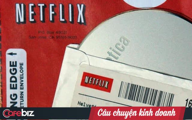 CEO vui miệng tuyên bố dẹp bỏ dịch vụ không giới hạn, sai lầm 10 năm trước từng kéo tụt nửa giá cổ phiếu Netflix như thế nào?