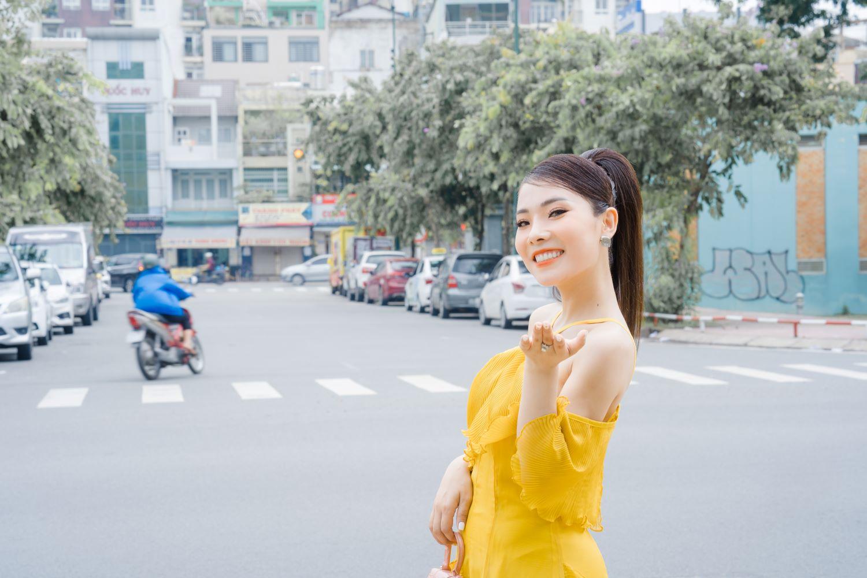 """CEO Vân Anh Lê: """"Tôi tin khó khăn nào rồi cũng có cách vượt qua"""""""