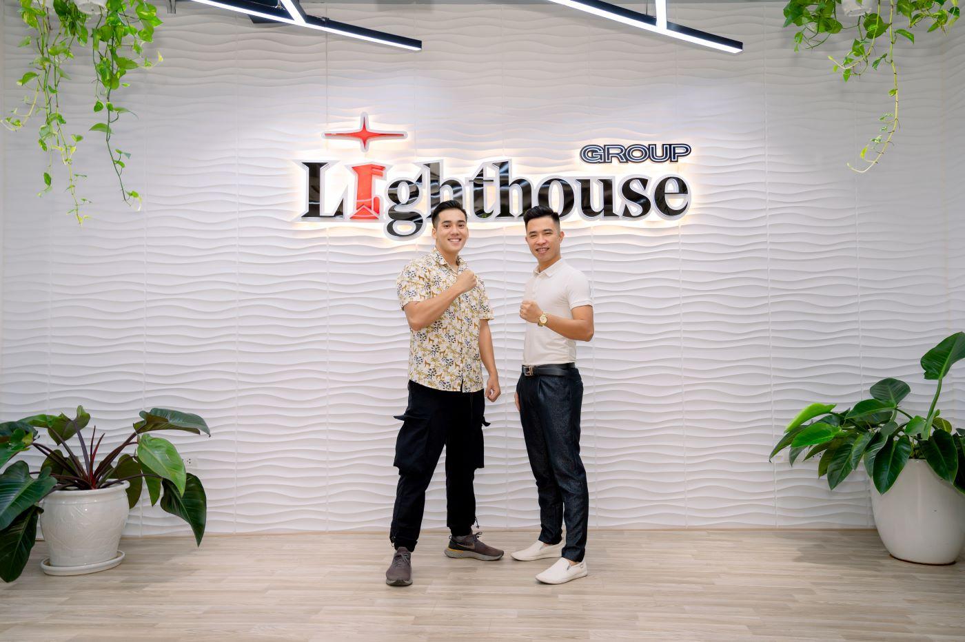 Lighthouse Group thực sự là một đối tác đầy tiềm năng của Coaching Business