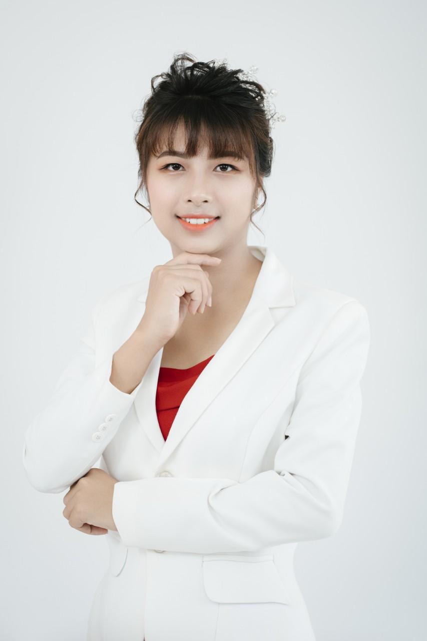 Dân Thanh - Nữ bác sỹ đông y nhiệt huyết